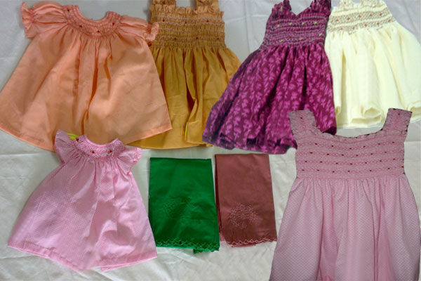 Product : Baby Dress
