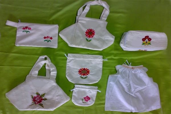 Product : Bags